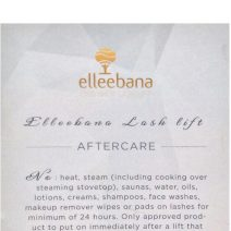 Aftercare Flyers 40 pk